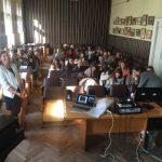 Стажування викладачів у рамках КА107 проекту