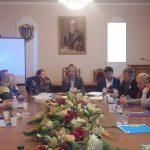 Навчальний семінар для викладачів ВНЗ України  в рамках  міжнародного проекту Еразмус+